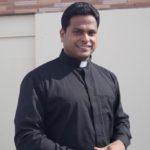 Fr. Sibi